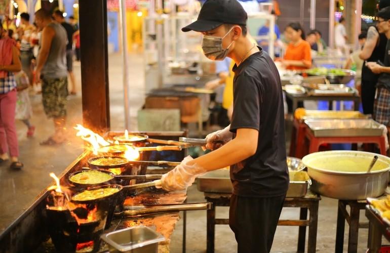 【你所不知道的越南】除了河粉;法式麵包外的越南美食