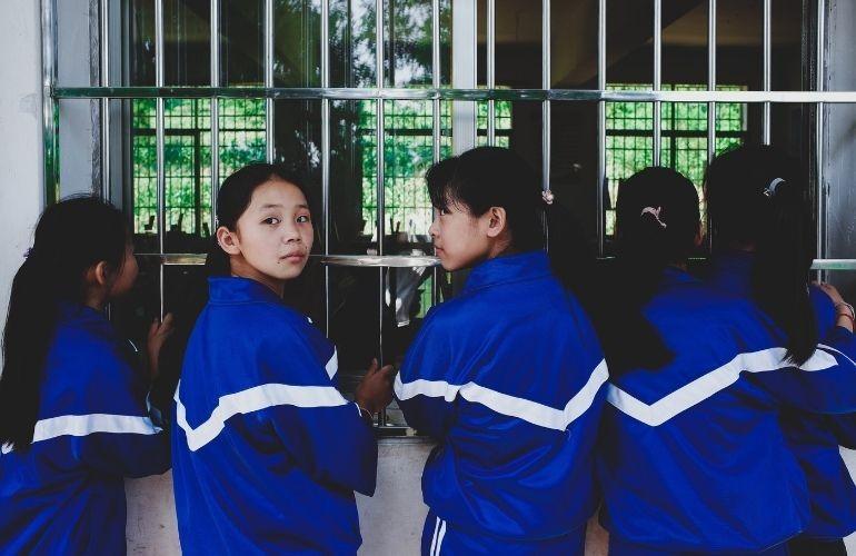 疫情下的次等留學生──是圓夢還是坐牢