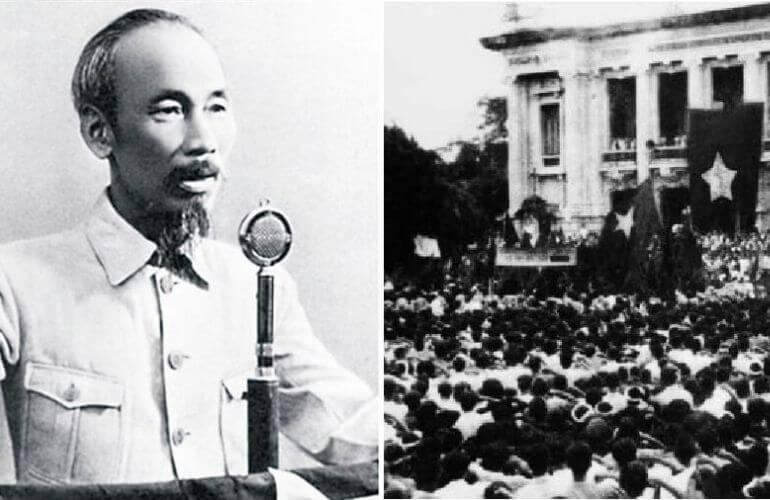 【越南獨立宣言】自由的代價