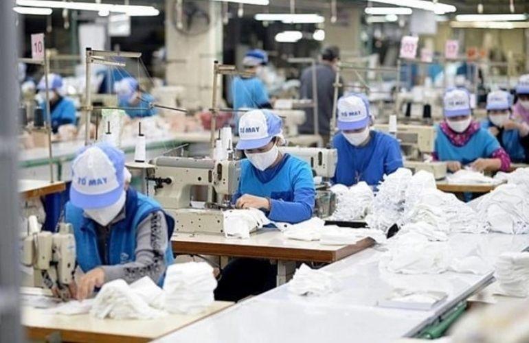 越南如何回應Covid-19再度爆發下各企業的擔憂