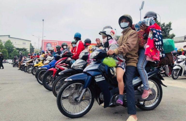 【越南暫停執行社會隔離】130萬人返鄉潮