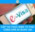 越南政府已向80個國家/地區的公民發布了電子簽證